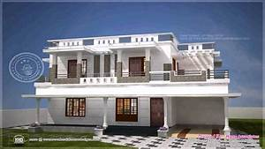Indian House Parapet Wall Design
