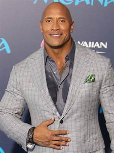 Dwayne 'The Rock' Johnson's Favorite Skincare Products