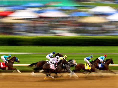 World's Best Horse Races