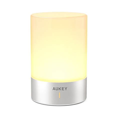 aukey table l review aukey rechargeable table l with dimmable warm white