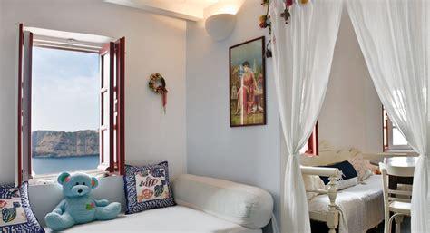 santorini villas pori house oia santorini greece