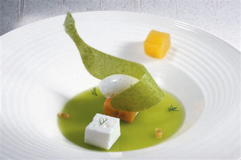 restaurant cuisine moleculaire molecular gastronomy quantum food for the senses