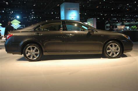 2008 Lexus Es350 Reviews by 2008 Lexus Es 350 Pebble Edition Review Free
