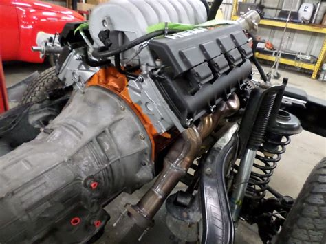 jeep rubicon   hemi cleveland power