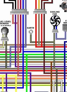 Taotao 50 Wiring Diagram