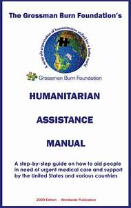 The Humanitarian Assistance Manual