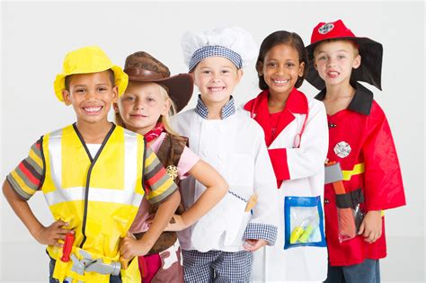 Your Kids' Future Career Looks Nothing Like Your Job