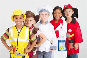 Your kids' future career looks nothing like your job ...