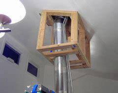 range hood installations  vaulted ceilings   cover
