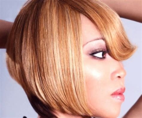 81 Best Images About Full Weaves & Wigs On Pinterest