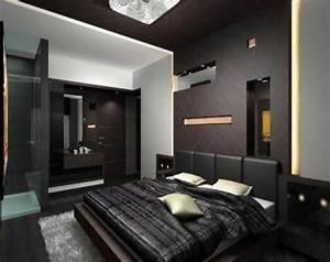 Full Bedroom Interior Design at Home design concept ideas