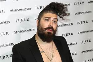 The Fat Jewish Recalls His Brush With Online Fame, Hatred ...