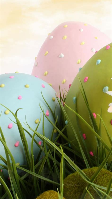 iphone easter eggs 20 easter iphone wallpapers