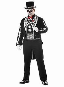 Halloween Skelett Kostüm : skelett br utigam kost m ~ Lizthompson.info Haus und Dekorationen