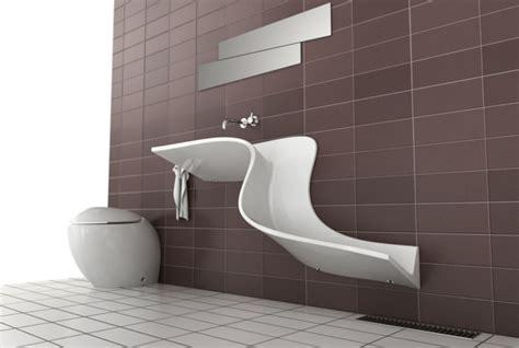 travertine bathroom ideas 41 designer waschbecken mit schwung und raffinesse