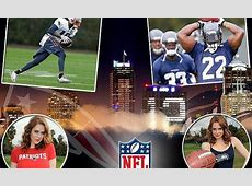 Super Bowl XLIX Watch how Seattle Seahawks and New