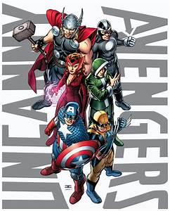 Sequential Review: Uncanny Avengers #1 - Review