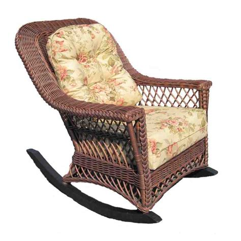 rocking chair replacement cushions home furniture design