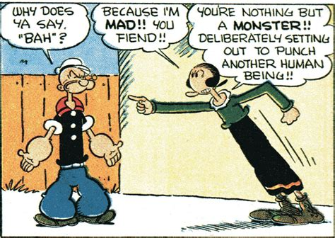 Wimpy Popeye Quotes