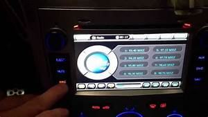 Radio Opel Astra H : opel astra h doppel din radio tuning navigation navi dvbt ~ Jslefanu.com Haus und Dekorationen