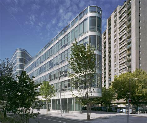 carrefour siege social jean paul viguier architecture projet l 39 angle siège