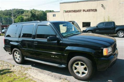 how cars run 2000 gmc yukon xl 2500 security system purchase used 2000 gmc yukon xl 2500 slt sport utility 4 door 6 0l in beverly massachusetts