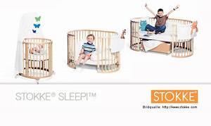 Stokke Home Bett : stokke sleepi das wandelbare bett ~ Sanjose-hotels-ca.com Haus und Dekorationen