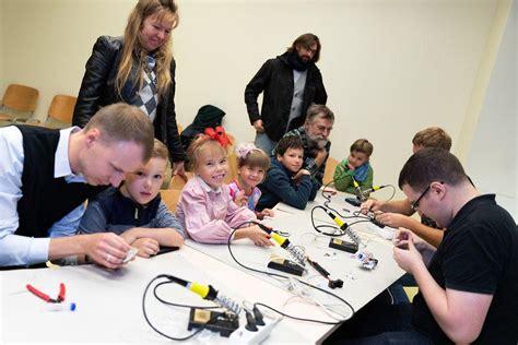 Zinātne nākotnei - RTU Zinātnieku nakts programma | Rīgas ...
