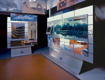 ford dealership showroom alpolic