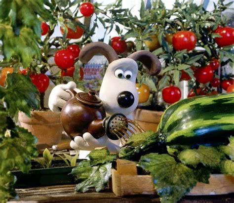 Wallace Gromit Le Mystre Du Lapin Garou Movies
