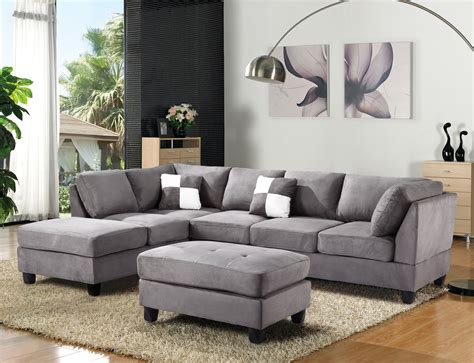 Furniture Fill Your Living Room With Discount Sofas For