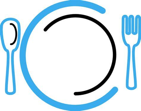 background blue clip art  clkercom vector clip