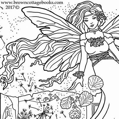 Fern Coloring Sample Pages Getcolorings Printable Getdrawings