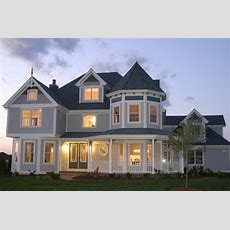 Rose Hill Victorian  Victorian  Exterior  Chicago  By