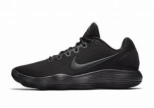 Nike Hyperdunk 2017 Low Triple Black | SneakerNews.com