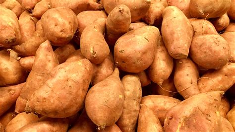 Difference Between Sweet Potato And Yam Why Your Yam Dish