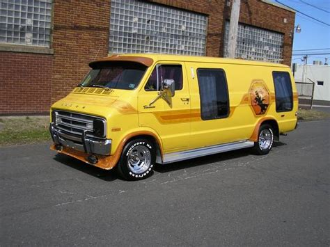 Bangshiftcom Bitchin' Van? This Mr Norm's Custom Van Is