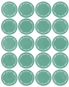kitchen spice jar pantry organizing labels worldlabel With blank round stickers for printing