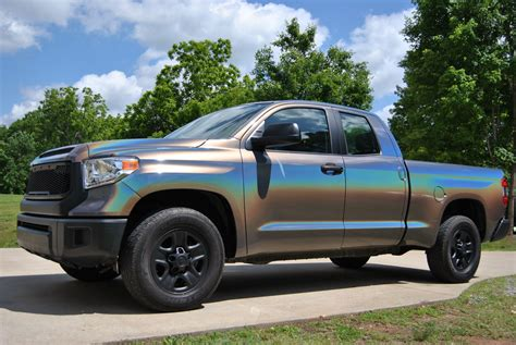 Vehicle Wraps Clarksville