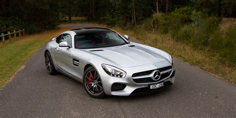 2016 Mercedes Amg Gt S Review Photos Caradvice 2017