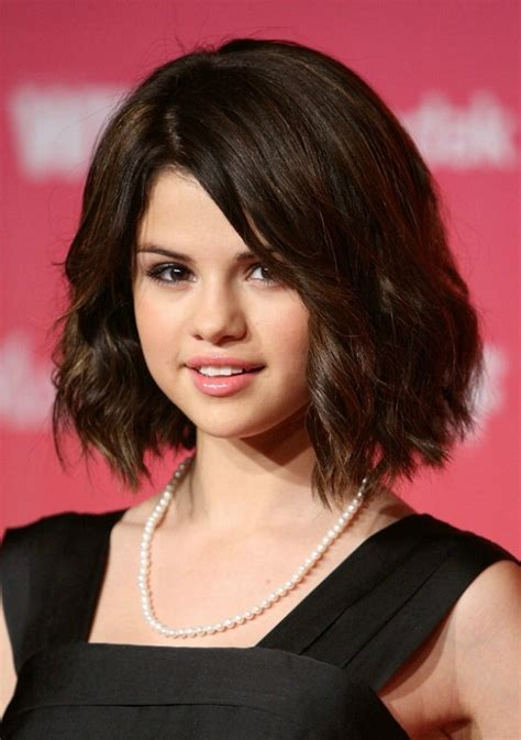 trendy wavy bob hairstyles haircuts ideas try it today