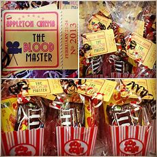 Best 25+ Movie Themed Parties Ideas On Pinterest Red