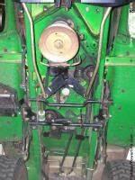 John Deere Lt155 Repair
