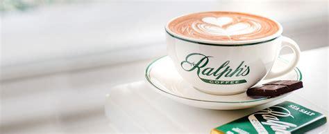 1 year ago1 year ago. Ralph's Coffee