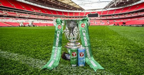 Carabao Cup fourth round draw recap - Updates as ...