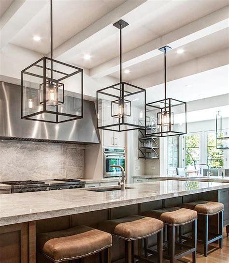farmhouse kitchen islands best 25 kitchen island lighting ideas on