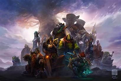 Rpg Gnome Warcraft