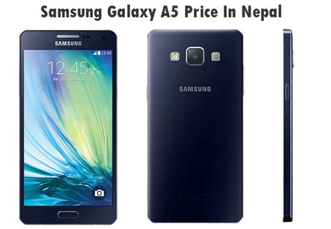 my blog com samsung mobile price in nepal 2015