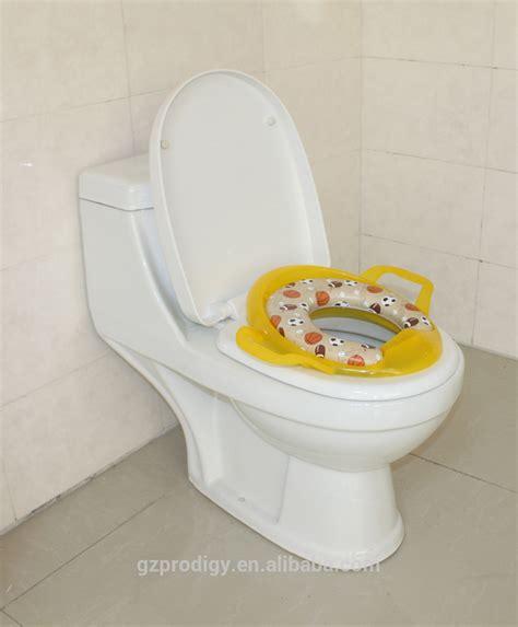 siege pot adulte populaire en plastique siège bébé toilette formateur
