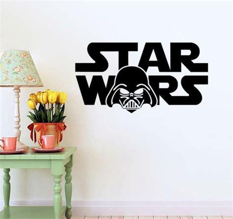 La Chambre Star Wars  Faire Une Décoration à L'aide De